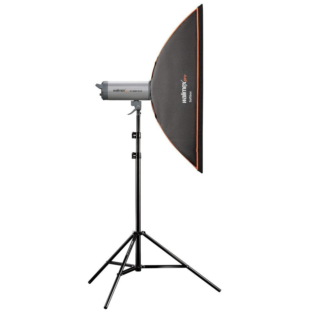 /Orange Walimex Pro 22/x 90/cm Electra Softbox Piccolo/