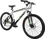 Columbia KM One 26-Inch Men's 21-Speed Hardtail Mountain Bike
