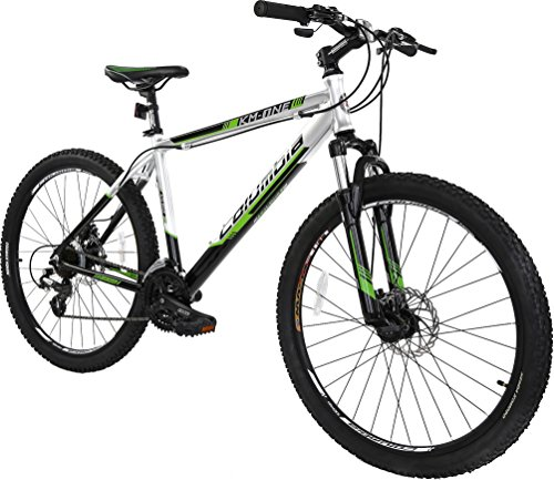 Columbia KM One 26-Inch Men's 21-Speed Hardtail Mountain Bike