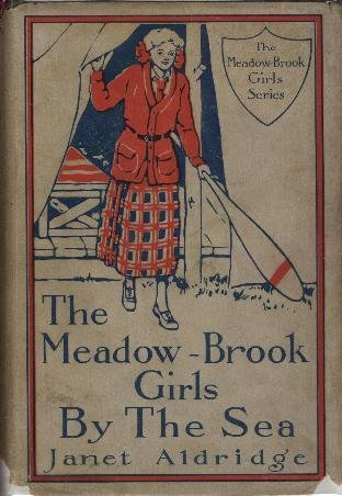 The Meadow-Brook Girls by the Sea (or The Loss of The Lonesome Bar)