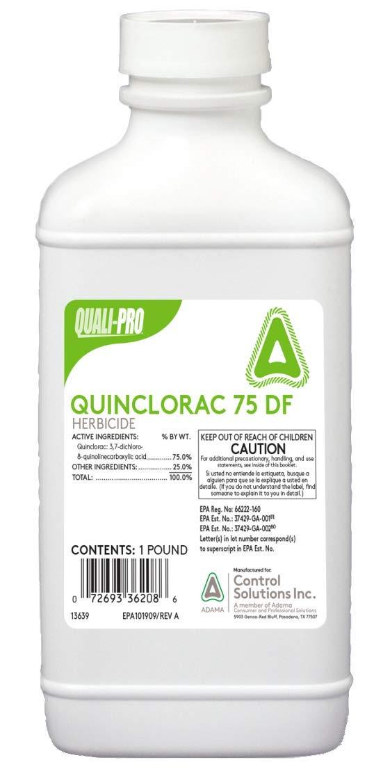 Select Source Quinclorac 75