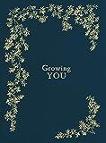 Growing You: Keepsake Pregnancy Journal and Memory