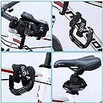 BIGO-Lucchetto-Bicicletta-Lucchetto-per-Bici-Antifurto-Catena-Lucchetti-Biciclette-Scooter-Sicurezza-Serratura-Lucchetto-a-Catena-Resistente-per-Bici-e-Moto-100cm-x6mm