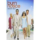 Burn Notice: The Complete Fourth Season