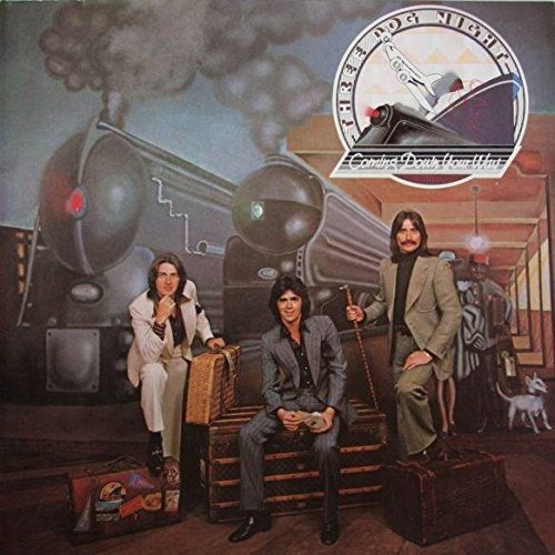 Three Dog Night - Coming Down Your Way - ABC Records - 1C 062-96 690