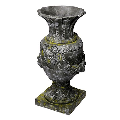 A&B Home D76478 Ever Tall Urn Planter by A&B Home