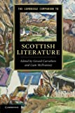 img - for The Cambridge Companion to Scottish Literature (Cambridge Companions to Literature) book / textbook / text book