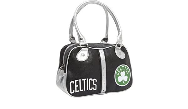 NBA  Ethel Bowler Handbag