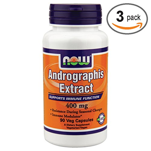 Now Foods Andrographis Extract 400 product image