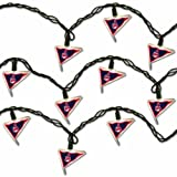 MLB Cleveland Indians Pennant Party Lights