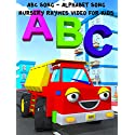ABC Song - Alphabet Song