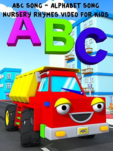 ABC Song - Alphabet Song - Nursery Rhymes Video for -