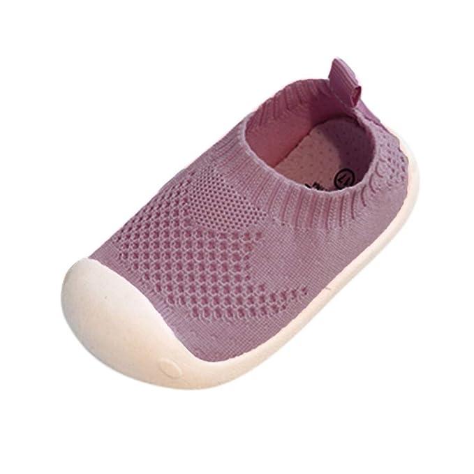 HucodeVan- Sandalias Niños pequeños para bebés niñas niños ...