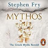 """""""Mythos"""" av Stephen Fry"""