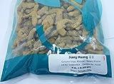 Tumeric Rhizome, Turmeric Root, Whole, Dry / Jiang Huang / Curcuma Longa, 1lb Bulk Herb