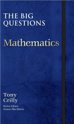 Mathematics (Big Questions Series)