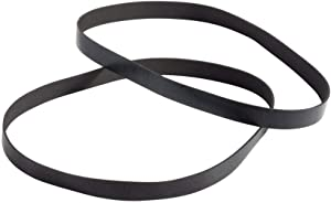 Hoover FH51000 Series Mylar Non Stretch Belts 2 Pk Genuine Part # 440005536