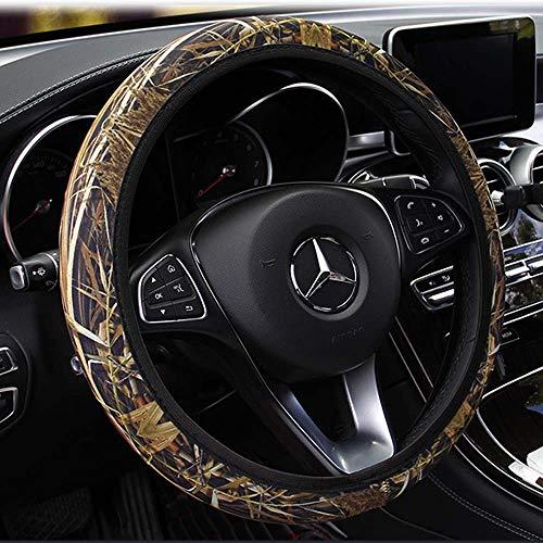 jeep camo steering wheel cover - 9