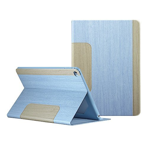 ESR iPad Mini 4 Case, Oxford Cloth PU Leather Smart Cover Fo