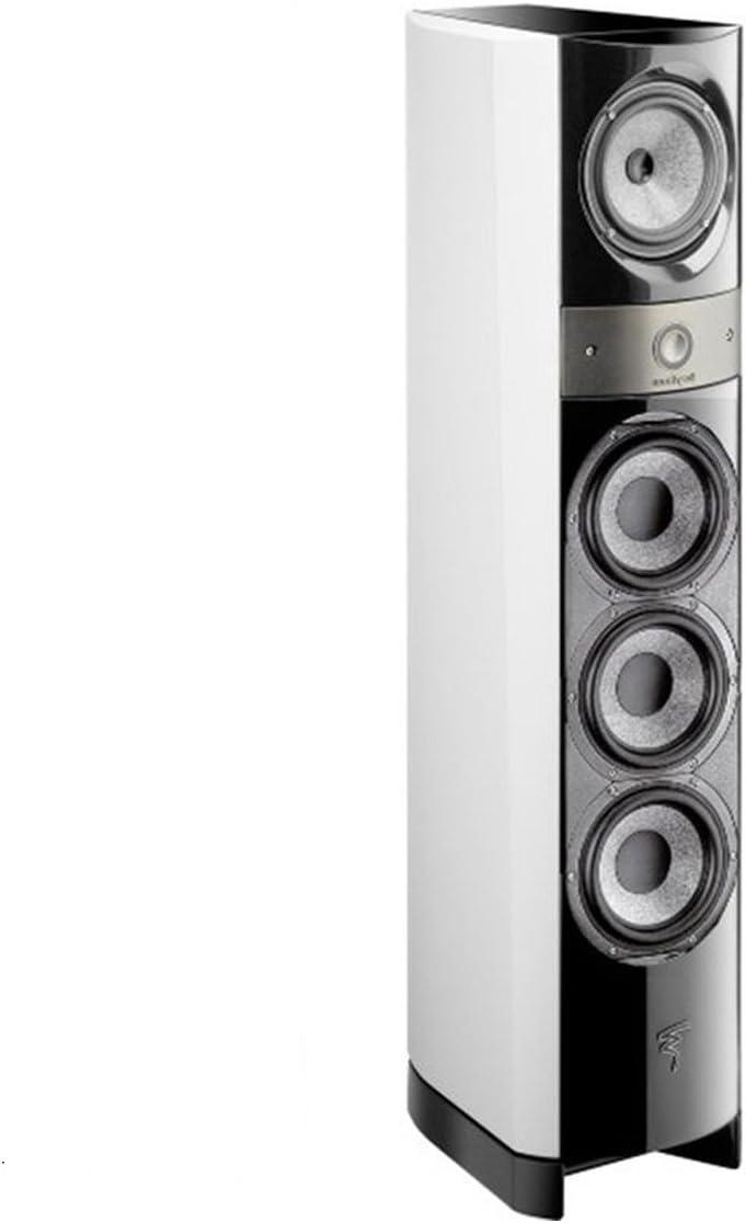 2. Focal Electra 1038 BE 3-Way Bass-Reflex Floorstanding Speakers