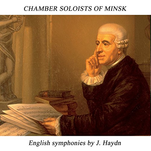 Symphony No. 104 in D Major, Hob. I:104: III. Minuet (Arr. for Flute, 2 Violins, Viola, Cello, Double Bass and Harpsichord)
