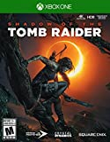 Shadow of the Tomb Raider Standard Edition - Xbox One