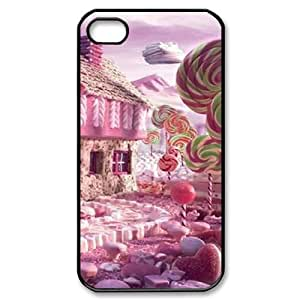 Candy CUSTOM Cell Phone Case for iPhone 4,4S LMc-89275 at LaiMc