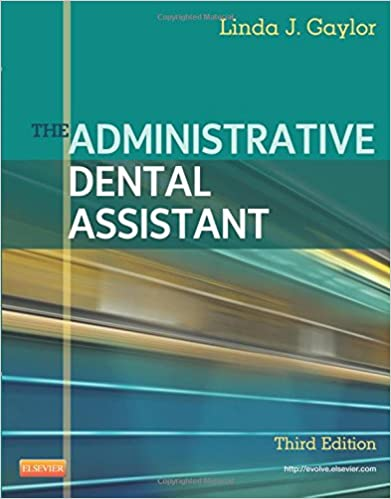 Dental Assisting Book Library Free Download