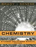img - for Student Solutions Manual to accompany Chemistry: The Study of Matter and Its Changes, Fifth Edition book / textbook / text book