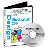 Software : Software Video Learn Adobe Suite Illustrator CS6 Training DVD Sale 60% Off training video tutorials DVD Over 8 Hours of Video Tutorials Training