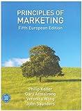 """""""Principles of Marketing"""" av Philip Kotler"""