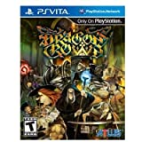 Atlus Usa Dragons Crown Vita