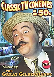 Classic TV Comedies of the 50s: The Great Gildersleeve, Volume Two