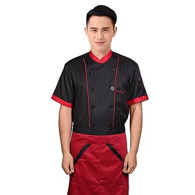 Chefs dating waitresses