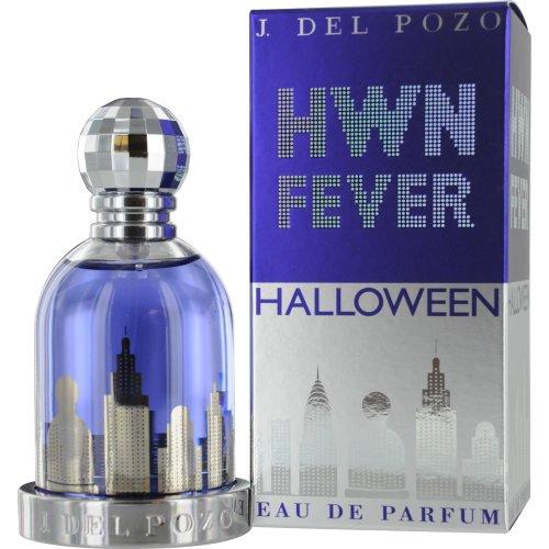 Halloween Fever Eau De Parfum Spray, 1.7 Ounce -