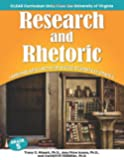 Research and Rhetoric: Language Arts Units for Gifted Students in Grade 5