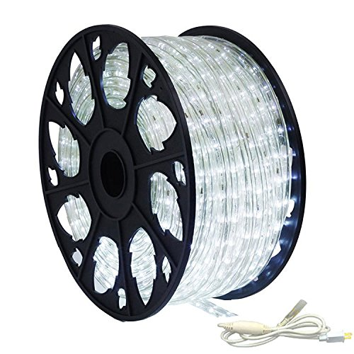 Dimmable Led Rope Light Kit in US - 8