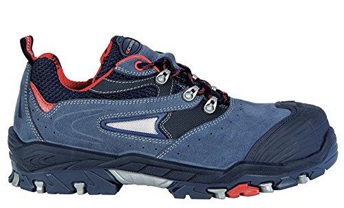 S1 Taille W43 P de SRC Chaussures Cofra Bleu 43 17001 sécurité Serse 000 xvqwEIUT
