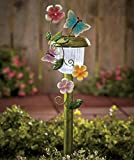 Decorative Solar Stakes (Butterfly)