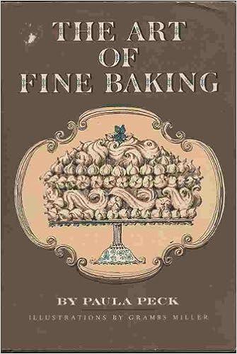 Google book télécharger rapidshare Art of Fine Baking PDF RTF DJVU by P. Peck