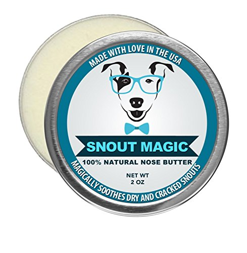 Snout Magic Organic Natural Chapped product image