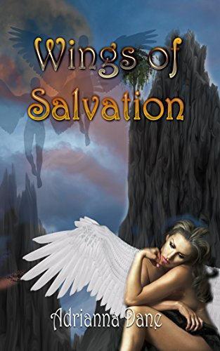 Wings of Salvation (Vrotian Lovers Book 2)
