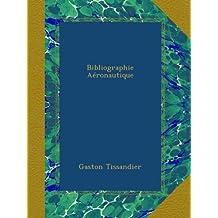 Bibliographie Aéronautique