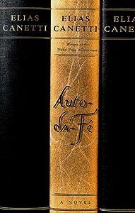 Auto-da-Fé: A Novel