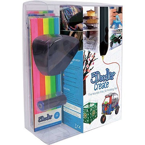 3Doodler Create Enthusiast Bundle