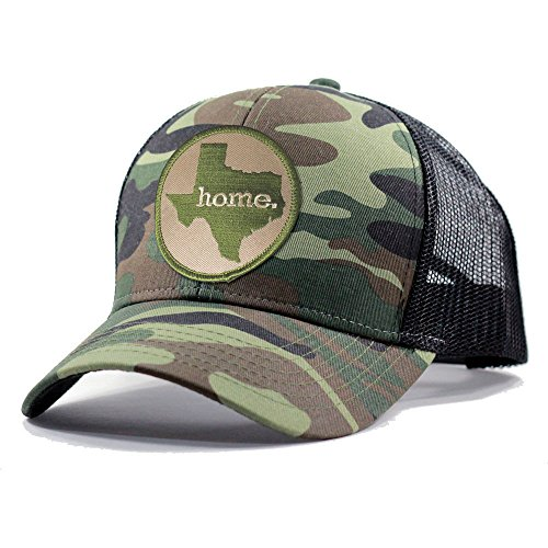 Homeland Tees Mens North Carolina Arrow Patch Cotton Twill Hat
