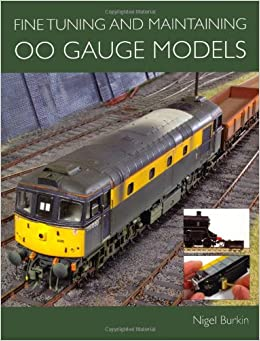 Book Fine Tuning and Maintaining 00 Gauge Models