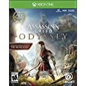 Assassin's Creed Odyssey Standard Edition for Xbox One