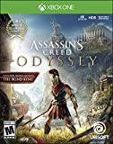 Assassin's Creed Odyssey Standard Edition Xbox One Deal