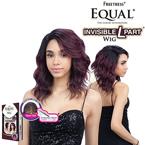 FreeTress Equal Chasty Invisible Synthetic
